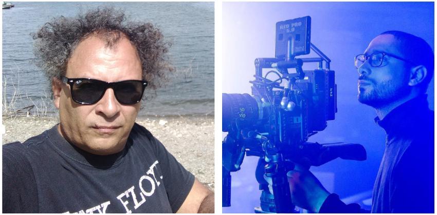 """Realizador Orlando Cruzata molesto con medio oficialista que intentó crear discordia entre él y Asiel Babastro, director del videoclip de """"Patria y Vida"""""""