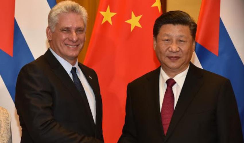 Importaciones del régimen desde China caen un 40%, las causas apuntan a las dilaciones en los pagos por parte de Cuba