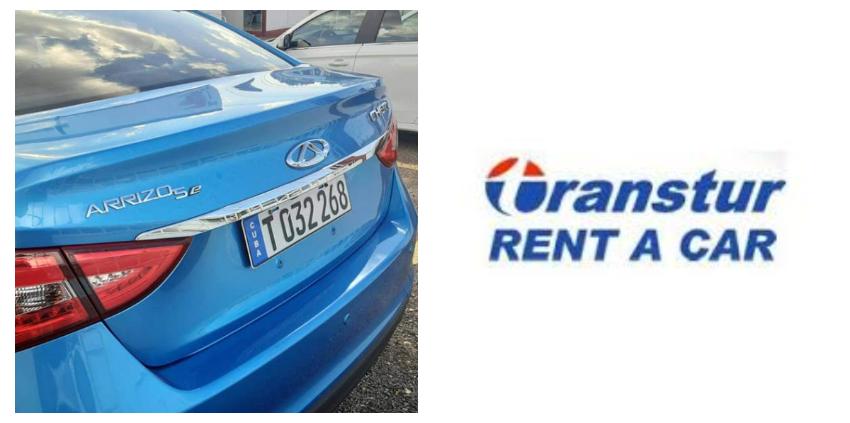 Transtur anuncia rentará automóviles eléctricos por largos períodos en Cuba