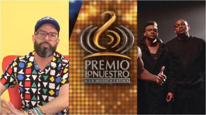 """Otaola lanza el hashtag """"Patriayvidaenpnl"""" para que Univisión permita que Gente de Zona cante """"Patria y Vida"""" en Premio lo Nuestro"""