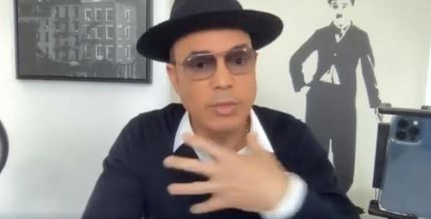 Alexis Valdés dedica versos al sentimiento de ser cubano