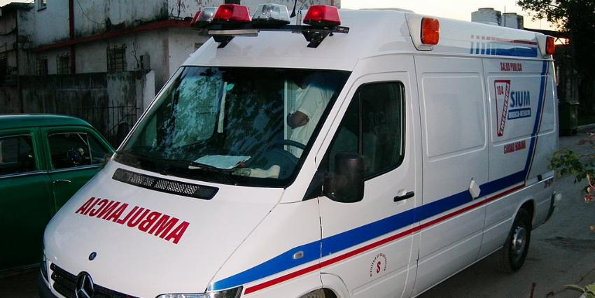 Denuncian una cubana presentó un dolor agudo y médicos de un policlínico se negaron a atenderla, tampoco había ambulancia para llevarla a un hospital