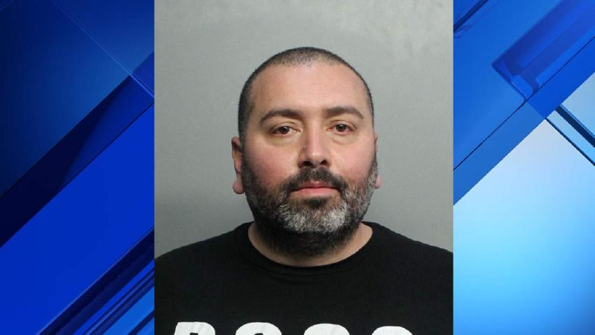 Hombre casado es arrestado en Miami por torturar a su ex novia por 8 horas seguidas porque quería dejarlo