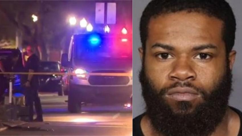 Identifican a sospechoso de tiroteo en Miami Beach