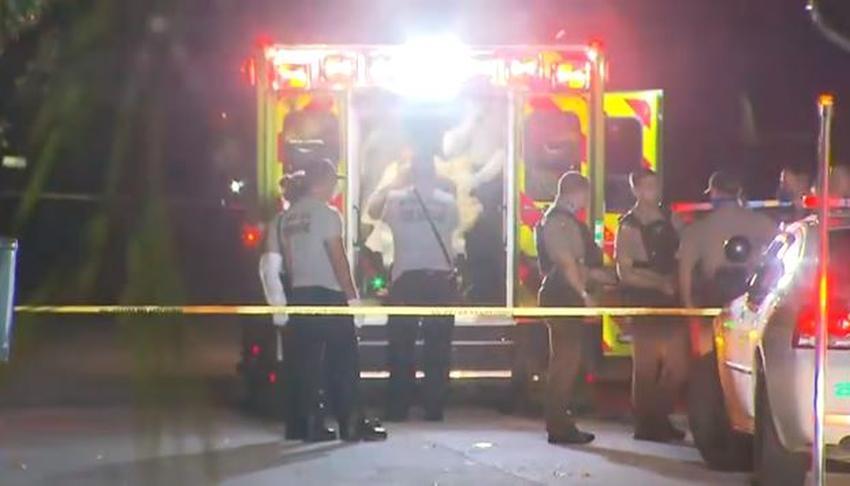 Buscan a un hombre que entró en una vivienda en el suroeste de Miami Dade y le disparó a una persona