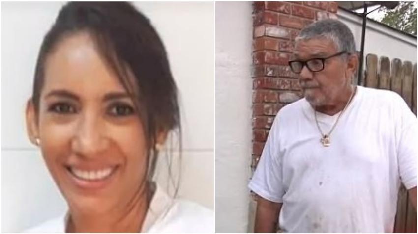 Esposo de mujer colombiana de Hialeah, misteriosamente desaparecida, da declaraciones