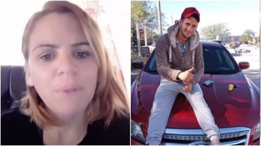 Esposa de inmigrante cubano baleado en la frontera por un agente de la Patrulla Fronteriza asegura que fue un asesinato