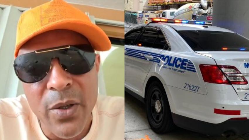 Arrestan a un babalawo cubano de Miami por amenazar de muerte a otro