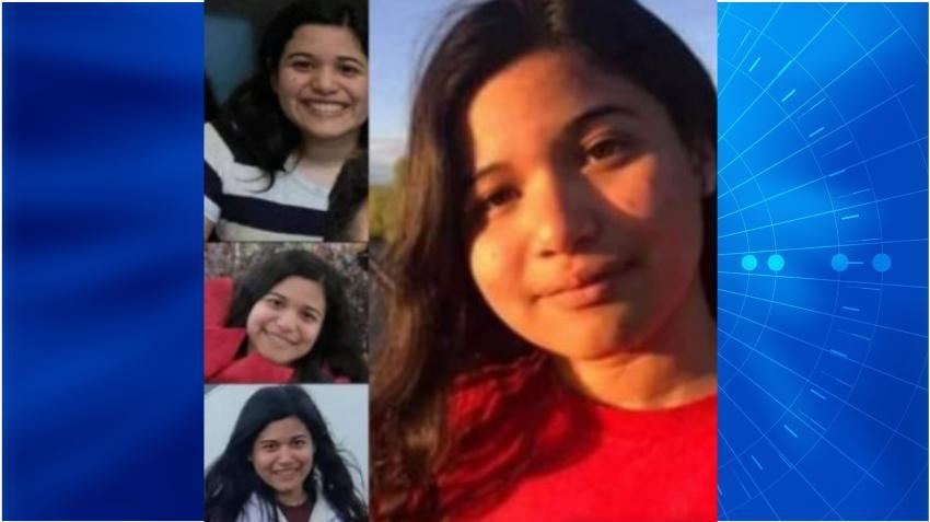 Policía busca a una joven desaparecida en Hollywood