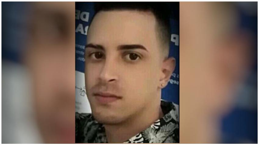 En redes sociales piden ayuda para localizar a joven cubano en México