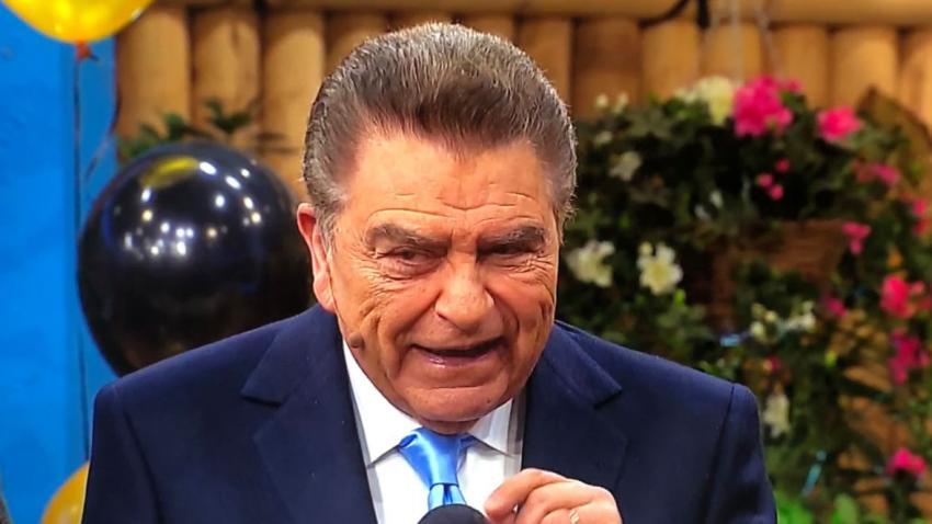 Don Francisco regresa a la televisión a sus 80 años con programa en CNN en Español