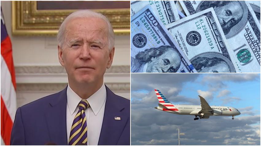 Administración Biden tiene planes de restablecer las remesas y permitir los viajes a Cuba