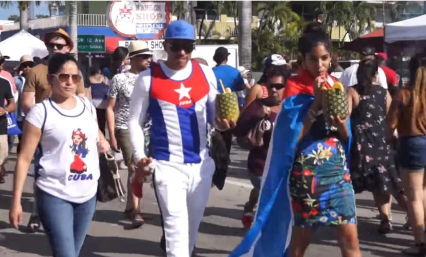 Suspenden en Miami el carnaval de la Calle 8 y el de Miracle Mile por segundo año consecutivo