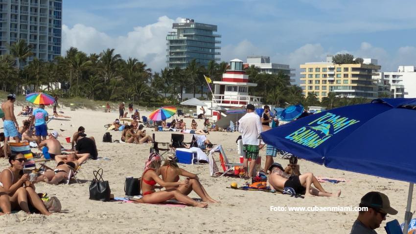 Florida entre los 10 estados más pecaminosos de Estados Unidos en el 2021