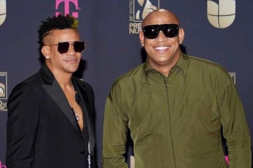 Integrantes de Gente de Zona reaccionan a la nominación a los Latin Grammys 2021