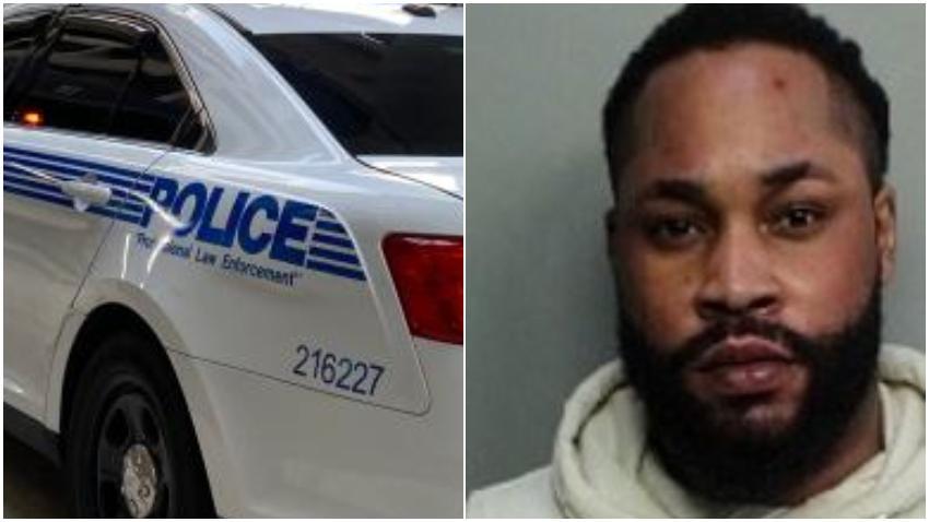"""Arrestan hombre en Miami """"mirando hueco"""" y le prohiben la entrada de por vida al Aventura Mall"""