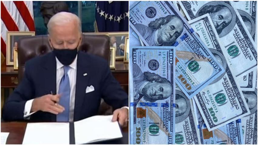 Grupo de políticos y líderes de organizaciones en el Sur de la Florida envían carta a Biden para que restablezca las remesas a Cuba