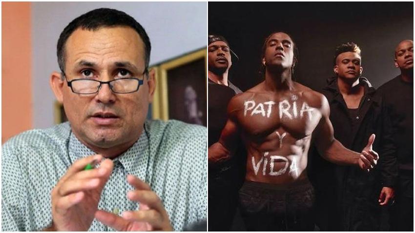 """José Daniel Ferrer sobre """"Patria y Vida"""": """"Causa furor y devuelve la esperanza a muchos cubanos"""""""