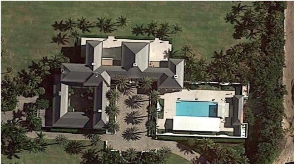 Casa a la venta en Palm Beach es la más cara de Florida y se vende por $140 millones de dólares
