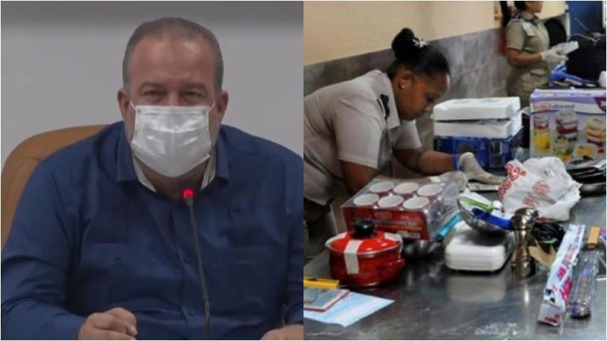 Primer Ministro de Cuba pide que se eliminen los maltratos a los viajeros que llegan de visita a la isla