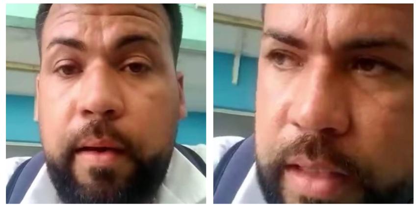 """Médico cubano citado por la Seguridad del Estado asegura no piensa apoyar """"un sistema creado a base de mentiras"""""""