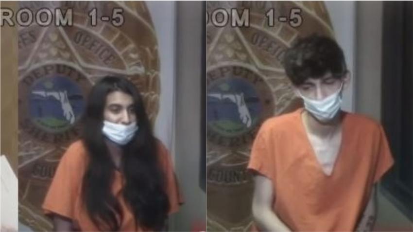 Arrestan a pareja que usó a su niña de 3 años para robar en la casa de una familia cubana de Hialeah