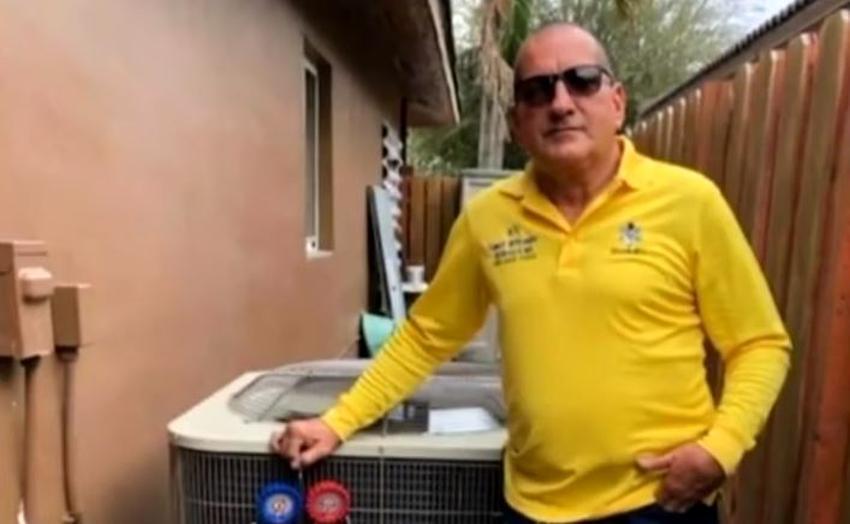 Hermano de cubano que murió baleado por un policía que irrumpió en su propia casa pide respuestas