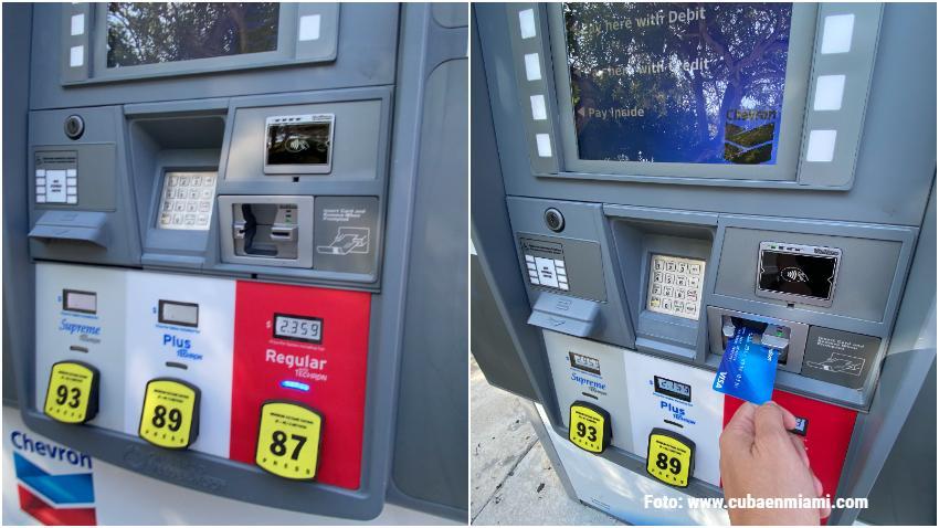 Expertos aseguran que el precio de la gasolina en Florida podría seguir subiendo