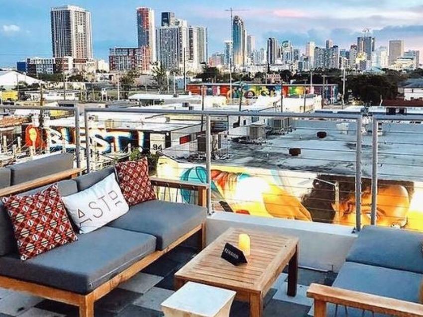 Restaurante Astra en Miami está ofreciendo trabajo