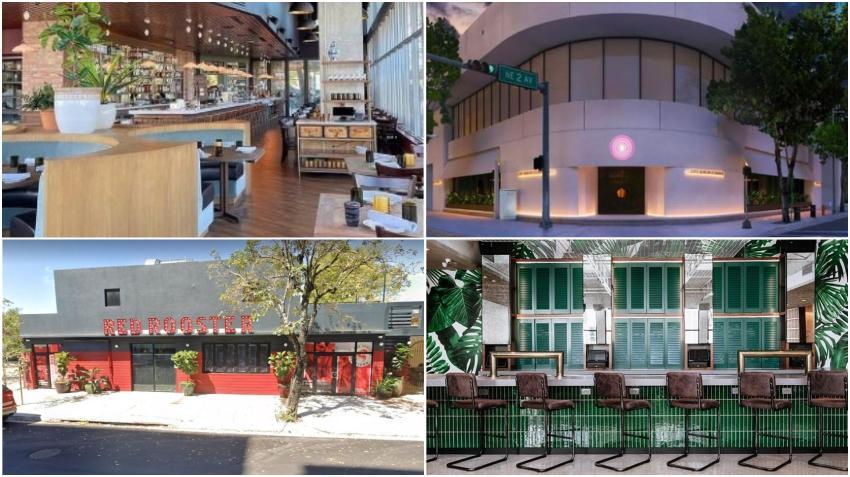 Cinco restaurantes que son un éxito en Nueva York y ahora están en Miami