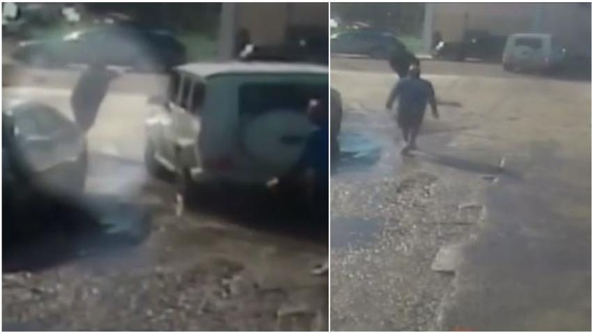 Hombre que disparó y mató a un ladrón de autos en un Car Wash en Miami Beach no enfrentará cargos