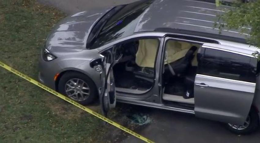 Matan a tiros a una persona dentro de un vehículo en lujoso vecindario de Coral Gables