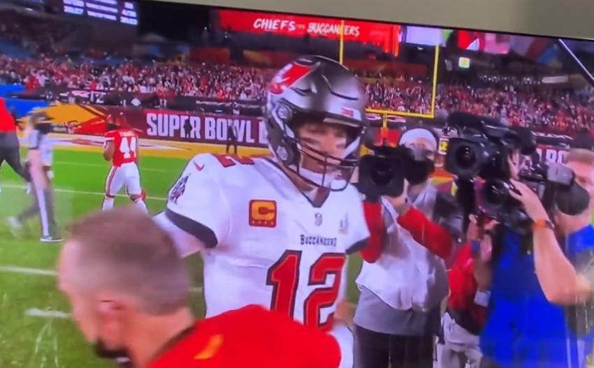 Tom Brady agranda su leyenda y gana su séptimo Super Bowl tras vencer con Tampa Bay