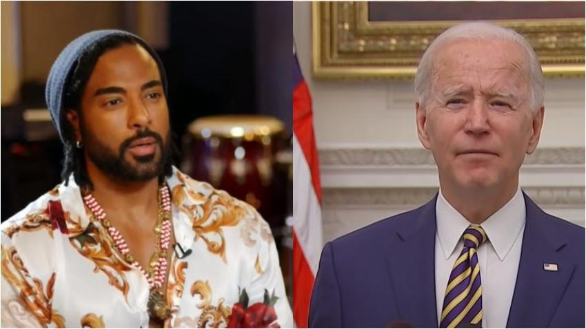 Yotuel asegura que lo han contactado para hablar con el presidente de Estados Unidos Joe Biden