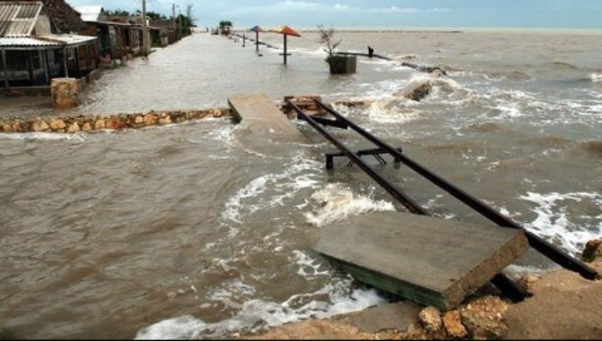 Un reportaje sobre amenaza de tsunami causa pavor en zonas costeras de Guantánamo y Santiago de Cuba