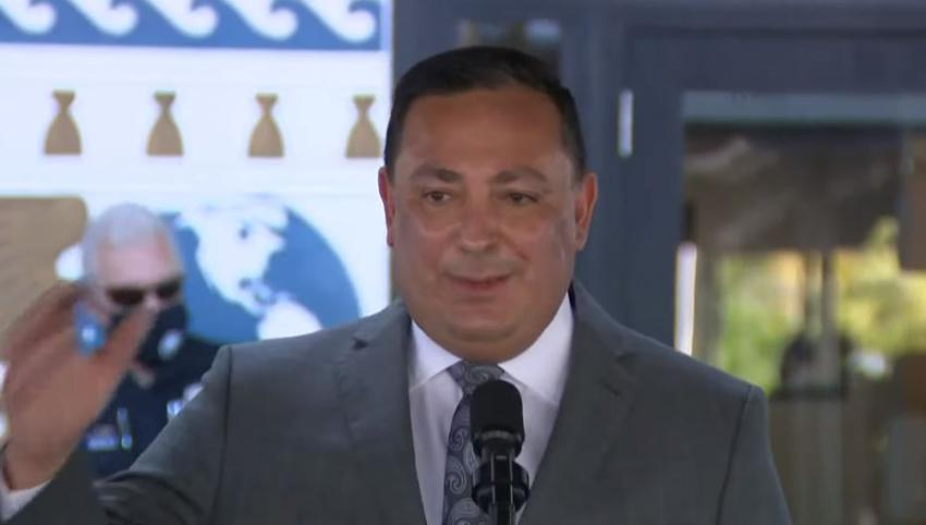 """Nuevo jefe de la policía de Miami, cubanoamericano Acevedo: """"El peor día en Estados Unidos con libertad es mejor que el mejor día en el comunismo"""""""
