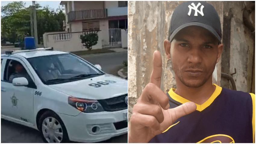 Agentes de la Seguridad del Estado arrestan nuevamente a Maykel Osorbo