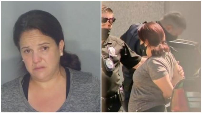 Arrestada una maestra de Hialeah por agresión sexual de varias estudiantes