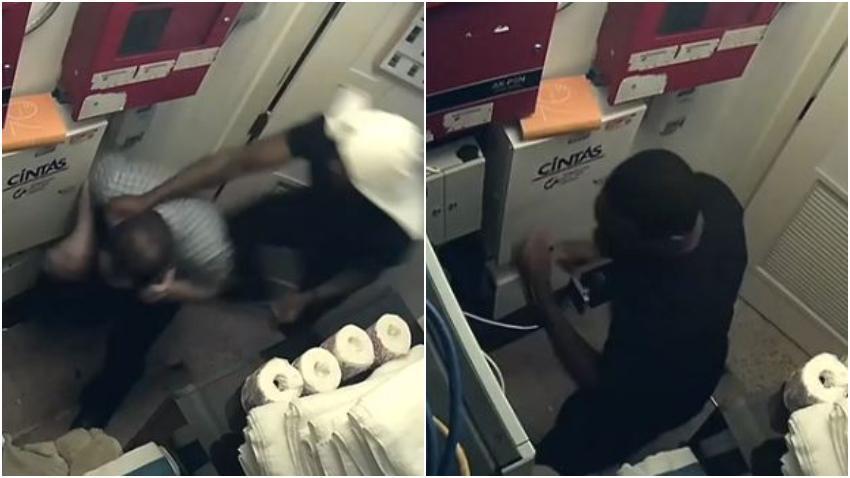 Arrestan hombre de Pennsylvania acusado de atacar violentamente al trabajador de un hotel en Miami Beach