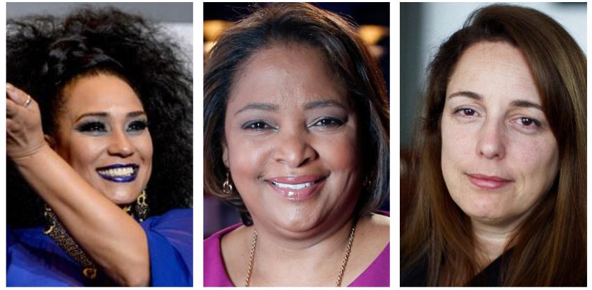 """People en Español eligió a tres cubanas, para su lista de """"las 25 mujeres más poderosas de 2021"""""""