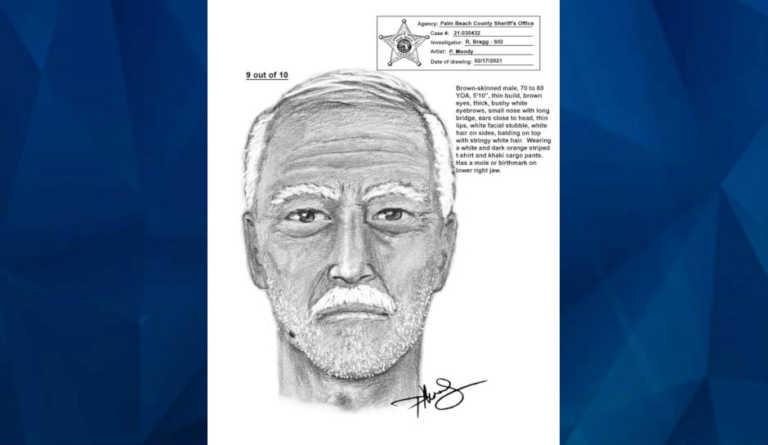 Agentes de Florida buscan identificar a un hombre que presuntamente violó a una niña de 12 años