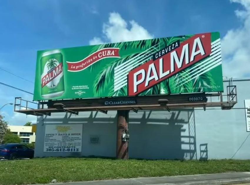 Aumentan pedidos para investigar si la cerveza Palma que se vende en Miami tiene algún vínculo con Cuba