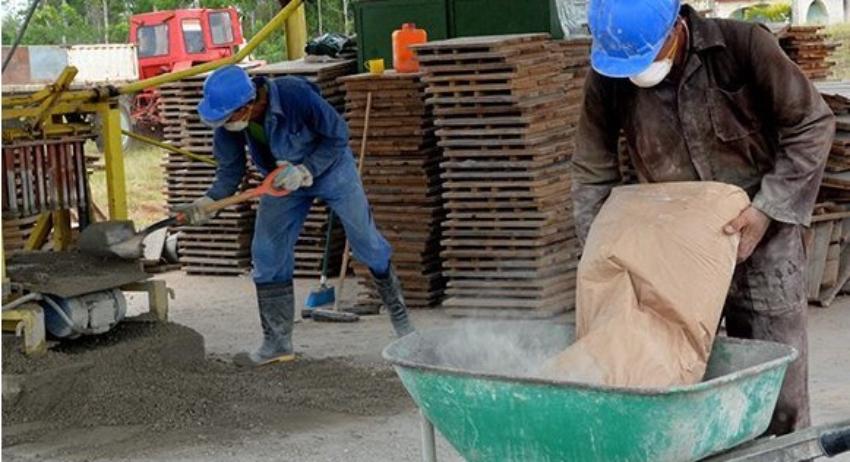 """El precio de los materiales de la construcción también aumenta en Cuba, a causa del """"ordenamiento monetario"""""""