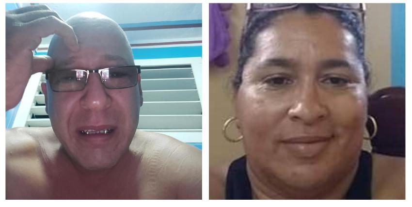 Amigo de la cubana fallecida por Covid-19 estalla en las redes, y dice se plantará en la Plaza de la Patria en Bayamo