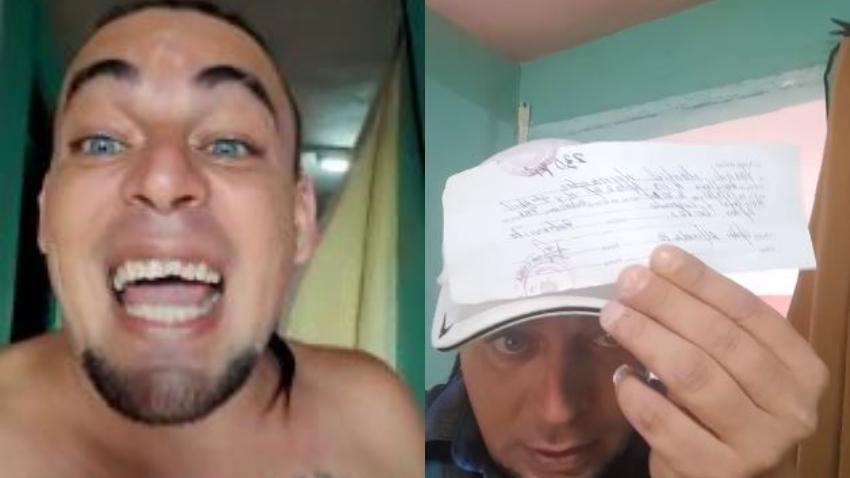 La Policía en la isla cita al Gato de Cuba