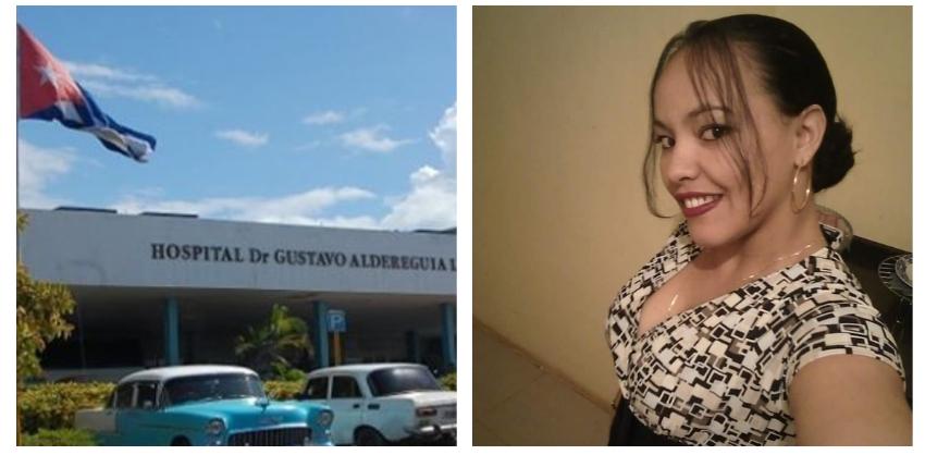 Conmoción en Cienfuegos: Fallece a causa del Covid-19 una doctora cubana embarazada