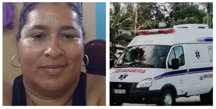 Muere cubana enferma de  Covid-19 en centro de aislamiento, a causa de negligencias de las autoridades sanitarias