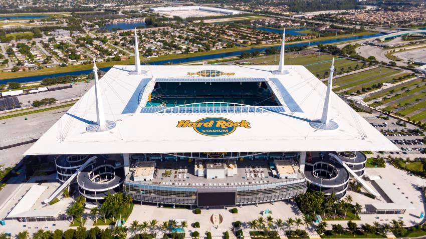 Miami podría competir para ser una de las sedes de la Copa Mundial de la FIFA 2026