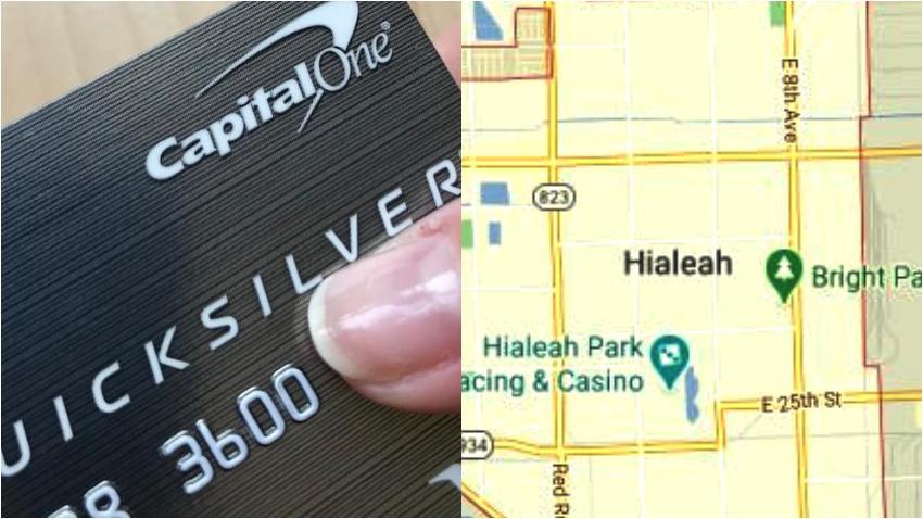 Hialeah es la ciudad de Florida donde sus residentes más han disminuido las deudas de tarjeta de crédito; Miami es la quinta