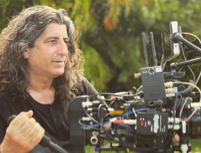 Director de cine cubano Lilo Vilaplana arremete contra el Festival de Cine de Miami por maltratar la película Plantados